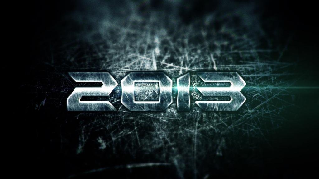 2013, Metal, Scratches