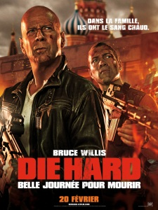 Die Hard 5 aff FR