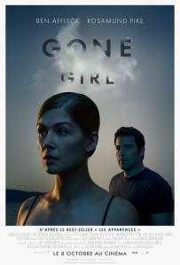 Gone Girl Aff FR
