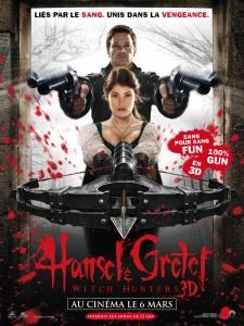 Hansel et Gretel Aff FR