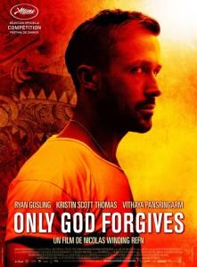 Only God Forgives aff FR