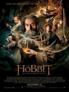 Le Hobbit 2 : la désolation de Smaug