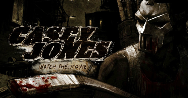 TMNT Casey Jones fan