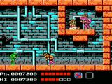 TMNT video game