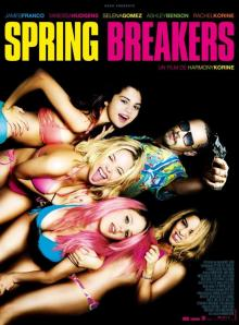 affiche-du-film-spring-breakers