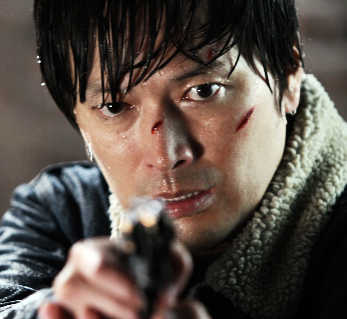 [CRITIQUE ASIE] CONFESSION OF MURDER