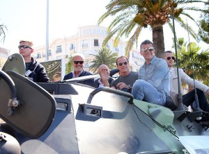 expendables 3 tank 9