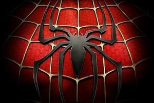 Spider-Man-splash
