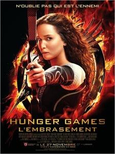 Hunger Games 2_Aff