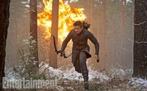 avengers 2 Hawkeye