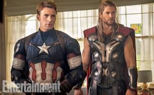 avengers 2Captain-America-Thor