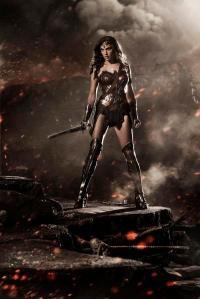 batman wonderwoman
