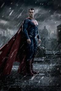 Henry Cavill - Batman V Superman