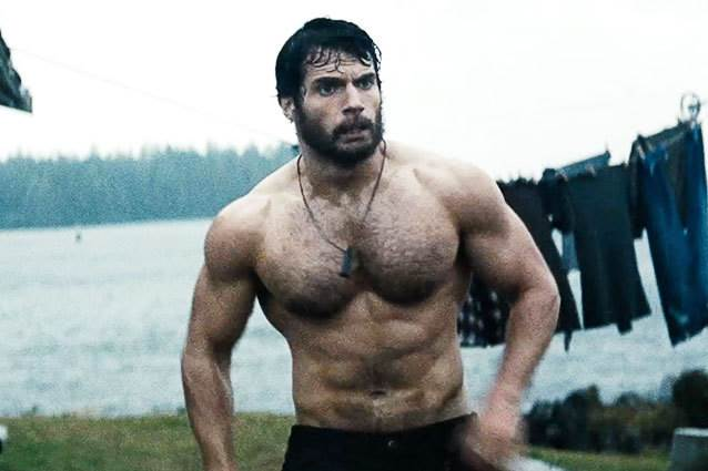 henrymuscle