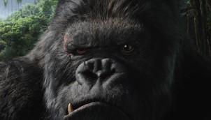 Film Title: King Kong.
