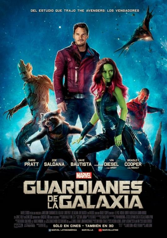 Les-Gardiens-de-la-Galaxie-sans arme