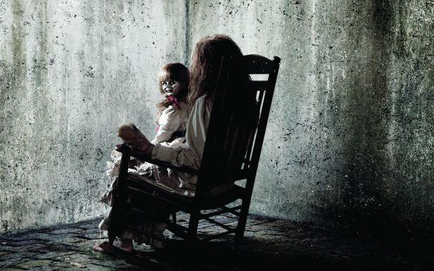 Annabelle chaise