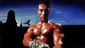 kickboxer 89