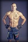 kickboxer st pierre