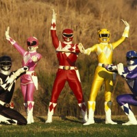 [NEWS CINÉ] LES POWER RANGERS EN FILM !