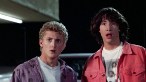 Bill et Ted
