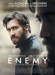 Enemy-affiche fr