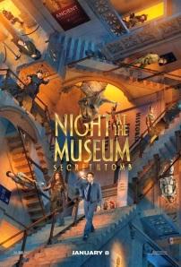 la nuit au musée 3 aff am