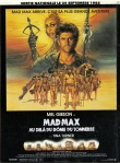 Mad Max 3 affiche fr