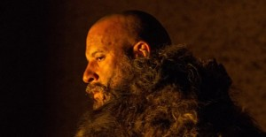 The last witch hunter Vin