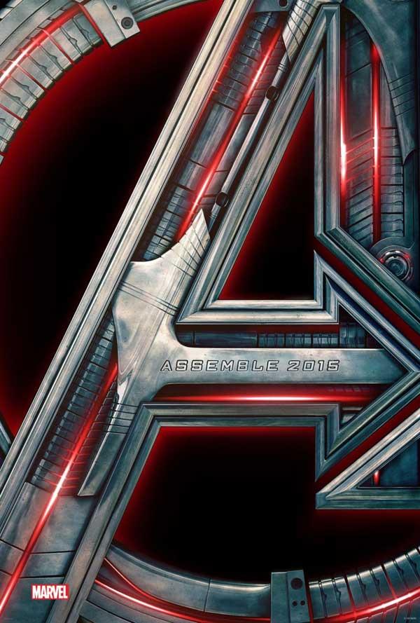 Avengers 2 aff teaser
