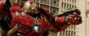 Avengers 2 Hulkbuster