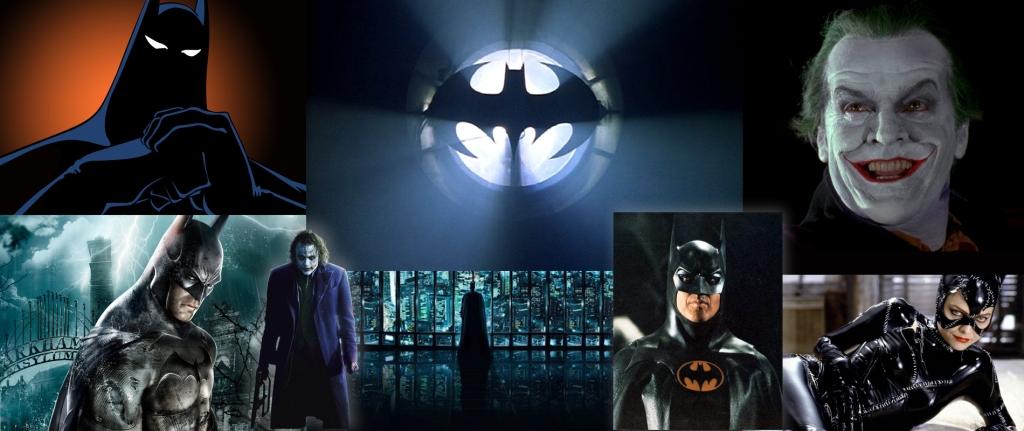 Batman-univers