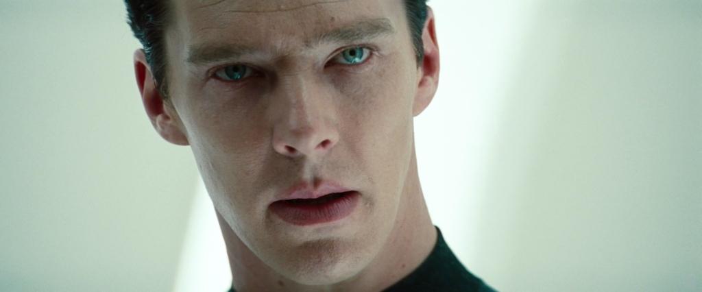 Benedict Cumberbatch STID