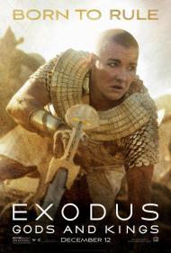 Exodus Edgerton