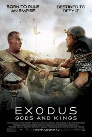 Exodus Gods
