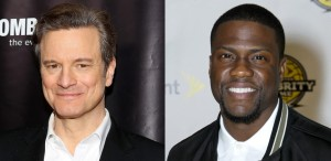 Intouchables USkevin-hart-colin-firth