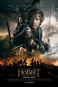 Le hobbit 3 aff