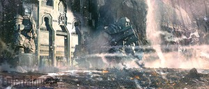 Le hobbit 3 bataille2