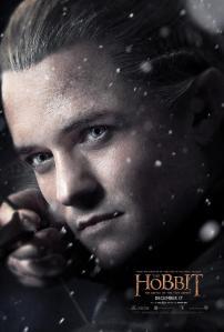Le Hobbit 3 LegoLas