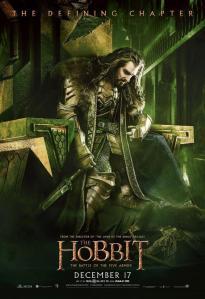 Le hobbit 3 Thorin 2