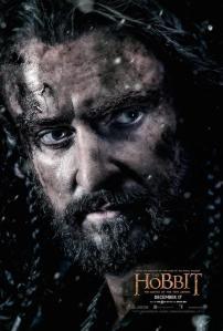 Le hobbit 3 Thorin