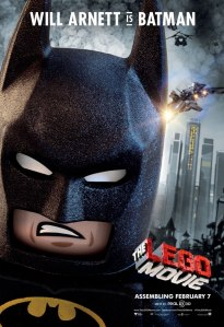 Lego batman aff fan