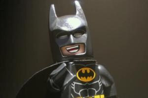 Lego Batman Yeah