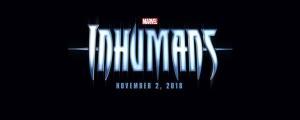 les Inhumains logo