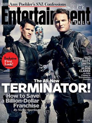 look1 Terminator 5