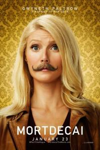 Mortdecai Paltrow