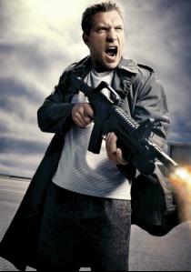 Terminator Kyle reese