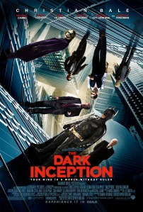 the dark inception