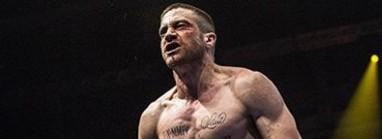 Jake Gyllenhaal Southpaw