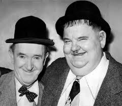 Laurel et Hardy 53